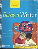 Being a Writer, Teacher's Manual, Volume 2