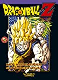 Dragon Ball Z, Band 5: Der legendäre Super-Saiyajin