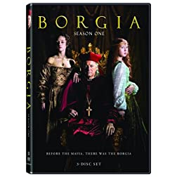 Borgia: Season 1