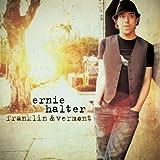 In My Place - Ernie Halter