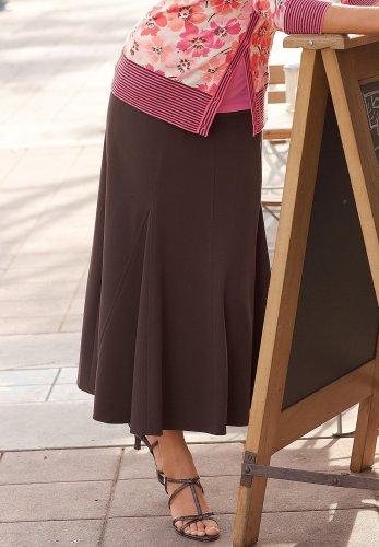 Flippy Stretch Skirt - Buy Flippy Stretch Skirt - Purchase Flippy Stretch Skirt (Chadwicks, Chadwicks Skirts, Chadwicks Womens Skirts, Apparel, Departments, Women, Skirts, Womens Skirts)