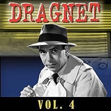 Dragnet Vol. 4  by Dragnet