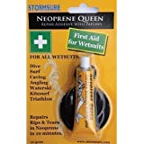 Stormsure Neoprene Queen Wetsuit Repair Adhesive and Patch Kit