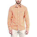 Byford by Pantaloons Men's Shirt_Size_42