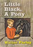 Lit Black a Pony (000171113X) by Farley, Walter
