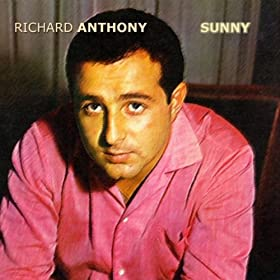 Richard Anthony - You Gave Me Somebody To Love / The Night (La Nuit)