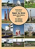 Kunst im Kreis, Baden-Württemberg, Band 2 (German Edition)