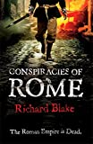 Conspiracy of Rome