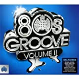 Various Artists 80s GROOVE 2
