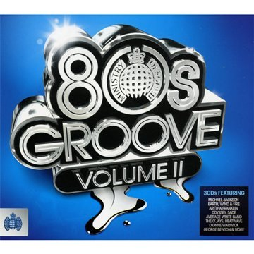 Ministry Of Sound: 80S Groove 2