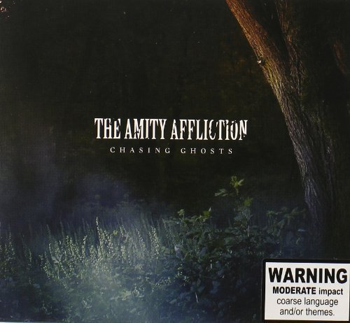 Chasing Ghosts by Amity Affliction