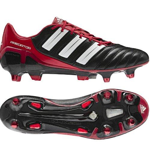 Adidas Predator AdiPower Soft Ground Football Boots - 7