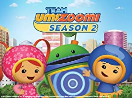 Team Umizoomi - Season 2