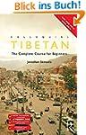 Colloquial Tibetan: The Complete Cour...