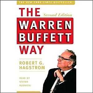 The Warren Buffett Way, Second Edition Audiobook