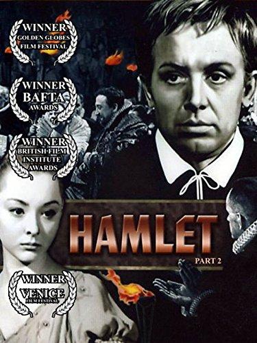 Hamlet (Part 2)