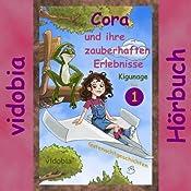 Cora und ihre zauberhaften Erlebnisse 1: Gutenachtgeschichten | Christiane Probst