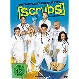 """Scrubs: Die Anf�nger - Die komplette siebte Staffel (2 DVDs)von """"Zach Braff"""""""