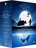 Jacques Perrin : Himalaya, l'enfance d'un chef + Le Peuple migrateur + Océans + Le Peuple des océans