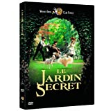 Le Jardin secretpar Maggie Smith