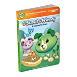 LeapFrog LeapReader/Tag Junior Book: Scout & Friends A Surprise for Scout