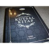 Big Turkish Study Bible / Aciklanali Kutsal Kitap ~ Bible Society