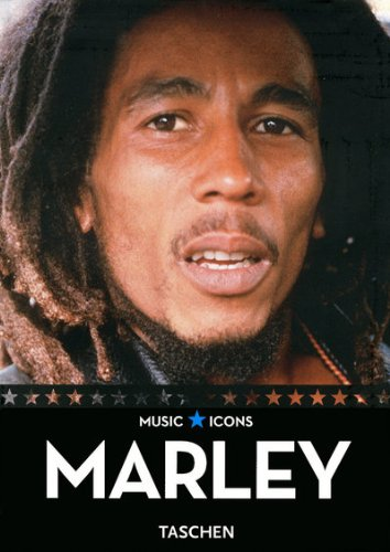 Bob Marley (Music Icons)