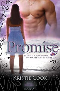 (FREE on 6/12) Promise by Kristie Cook - http://eBooksHabit.com