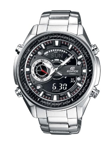 Casio Edifice EFA-133D-1AVEF Gents Watch