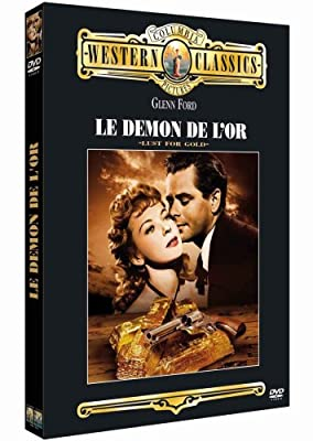 Le démon de l'or