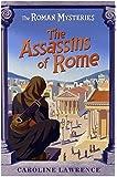 04 The Assassins of Rome (ROMAN MYSTERIES)