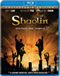 Shaolin Blu Ray Collectors Edition [B...