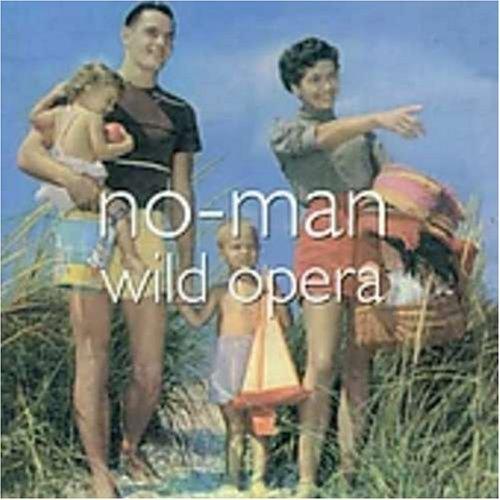 No-man - Wild Opera - Zortam Music