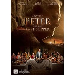 Apostle Peter &amp; The Last Supper