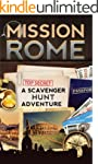 Mission Rome: A Scavenger Hunt Advent...