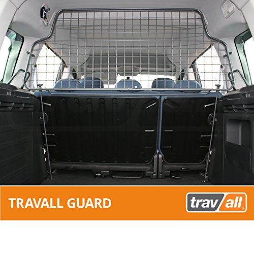 Travall-Guard-Hundegitter-TDG1226-Mageschneidertes-Trenngitter-in-Original-Qualitt