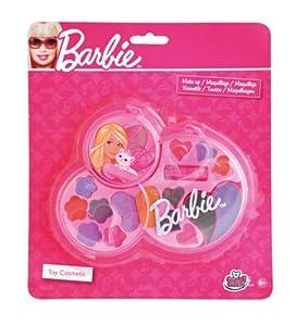 tris scendiletto su amazon : ... GG00500 - Barbie Set Trucchi Tris: Amazon.it: Giochi e giocattoli