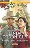 Cowboy Under the Mistletoe (The Buchanons)