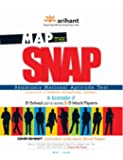 Map the SNAP Symbiosis National Aptitude Test 8 Solved (2012-2005) & 5 Mock Papers (Old Edition)