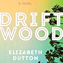 Driftwood: A Novel (       UNABRIDGED) by Elizabeth Dutton Narrated by Elizabeth Dutton