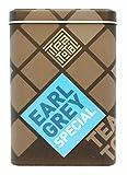 Tea total (ティートータル) / アールグレイ スペシャル 三角ティーバッグ 20包入り缶 ニュージーランド産 (紅茶 フレーバーティー) [並行輸入品]