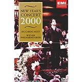 Orchestre philarmonique de Vienne : le concert du Nouvel An 2000 - DVD