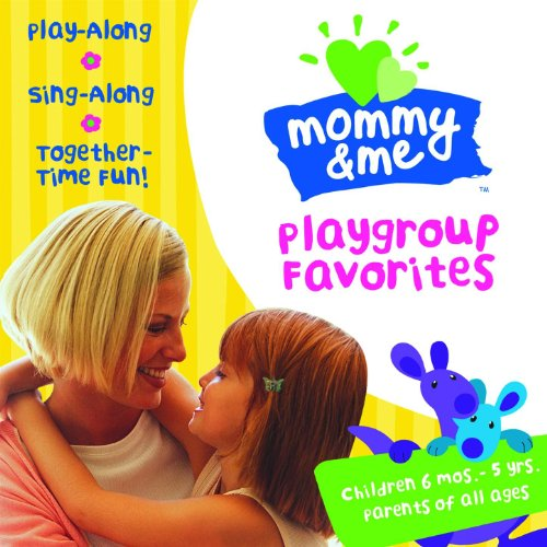 Mommy And Me Playgroup