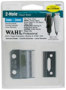 WAHL 89テーパー用替刃 1006-401
