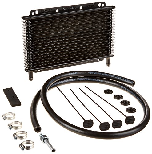 Read About Parts Master 677 Transmission and Engine Oil Cooler