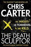 Chris Carter The Death Sculptor Pa
