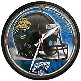 Jacksonville Jaguars - Helmet Clock