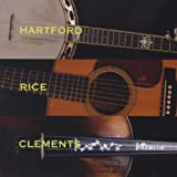 echange, troc John Hartford - Hartford Rice & Clements