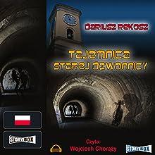 Tajemnica starej dzwonnicy (       UNABRIDGED) by Dariusz Rekosz Narrated by Wojciech Chorazy