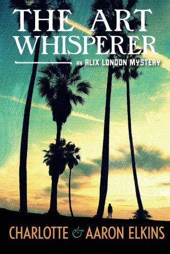 The Art Whisperer (Alix London #3)